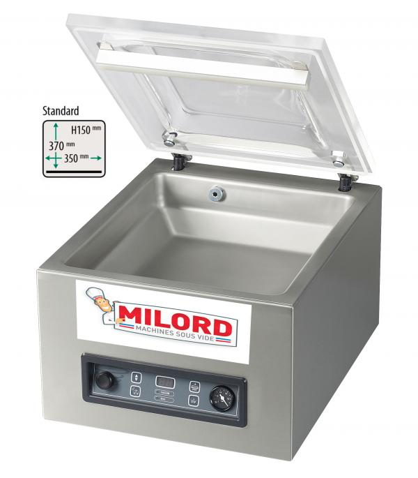 PROMO MACHINE SOUS VIDE